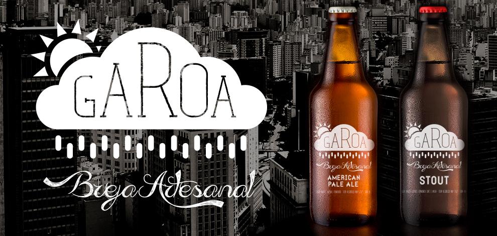 Cerveja Garoa
