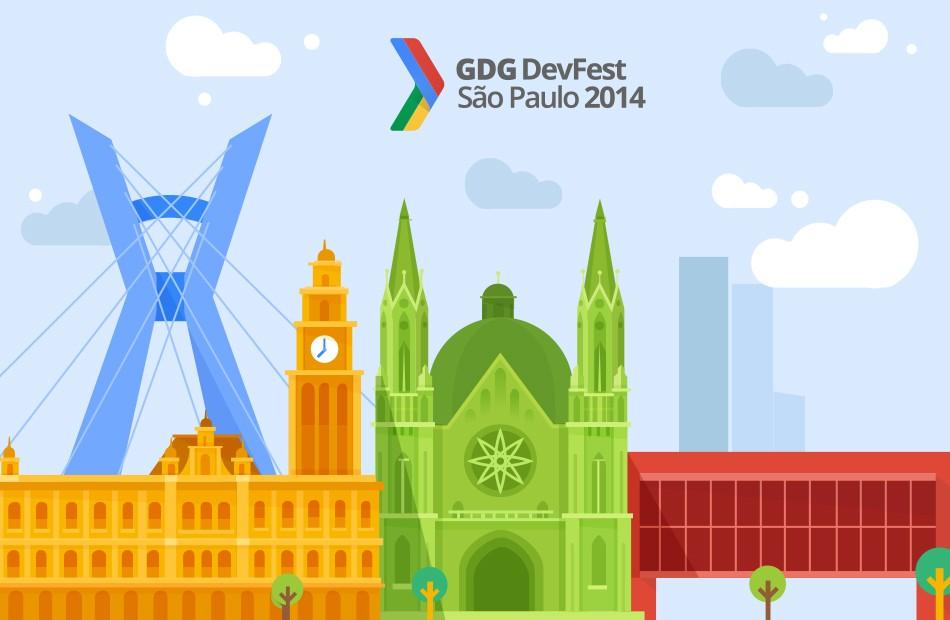 Google DevFest 2014