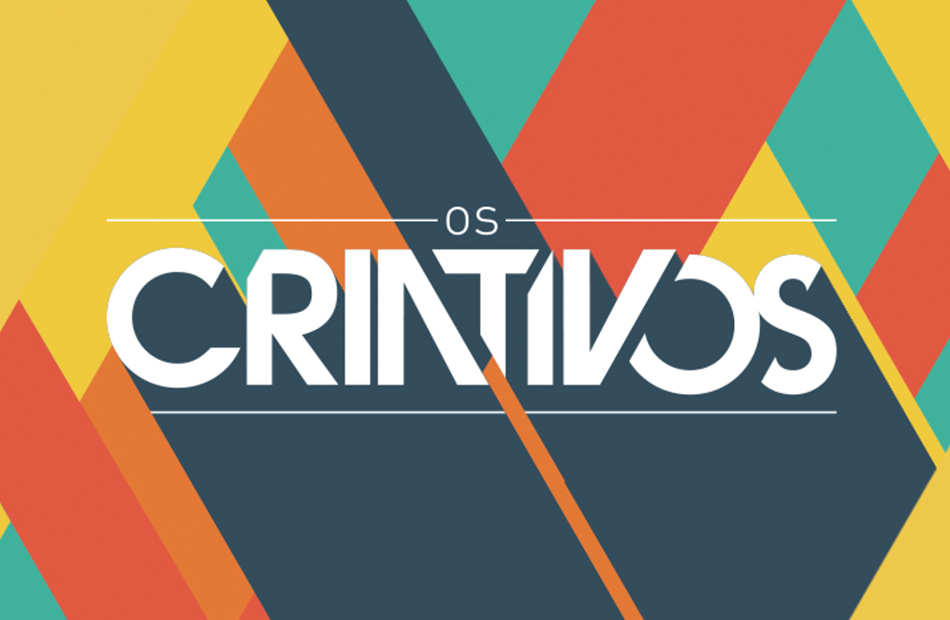 Ric Lebre for Os Criativos [the Creatives]